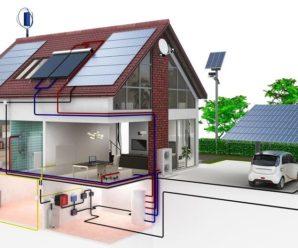 Энергоэффективные дома сохранят ваше здоровье и деньги