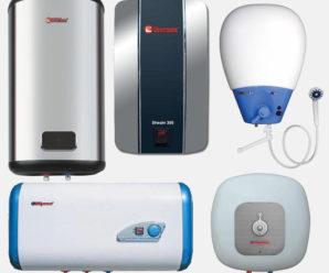 Какой выбрать электрический водонагреватель?