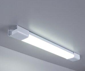 Подключение светодиодных светильников в доме или квартире: можно это сделать собственноручно?