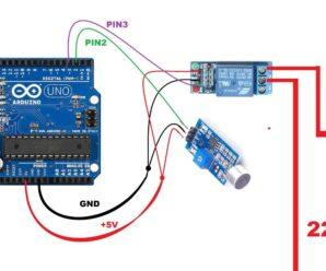 Как выбрать и самостоятельно установить хлопковый выключатель на 220 вольт?